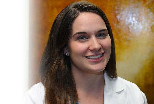 Dr. Holly Pavlick McIver